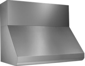 Broan Elite Decorative Flue Extension for E60000 Series in Stainless