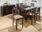Baker's Cherry Counter Height Table Top Product Image