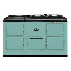 Pistachio 4-Oven AGA Cooker (gas) Cast-iron range cooker