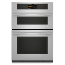 Stainless Steel Jenn-Air® Combination Oven with V2™ Vertical Dual-Fan Convection System, 30""
