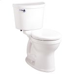 American StandardChampion PRO Right Height Round Front Toilet - 1.28 GPF - White