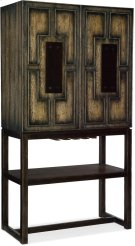 Crafted Bar Cabinet Product Image