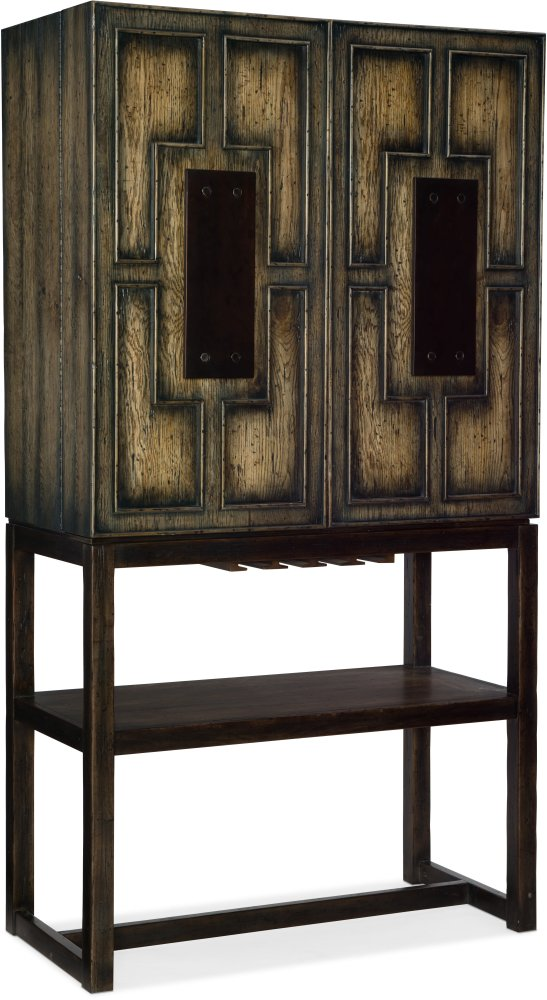 hidden bar furniture. Crafted Bar Cabinet Hidden Furniture F