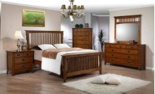Trudy Bedroom
