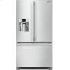 Frigidaire Professional PROFESSIONAL Professional 21.6 Cu. Ft. French Door Counter-Depth Refrigerator