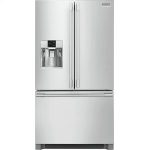 Frigidaire ProfessionalPROFESSIONAL Professional 21.6 Cu. Ft. French Door Counter-Depth Refrigerator