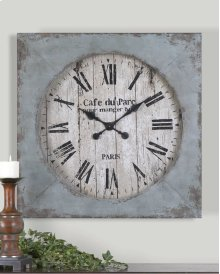 Paron Wall Clock