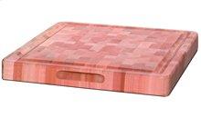 Wood Chopping Block