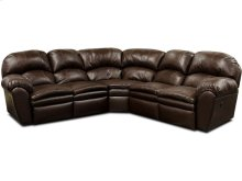 Oakland Sectional 7200L-Sect