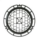 Microwave rotating ring assembly Product Image