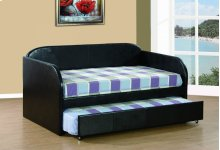Daybed W/trundle Frame