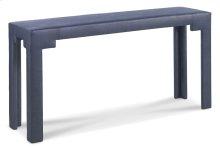 Walker Console Table - 60 L X 16 D X 30.5 H