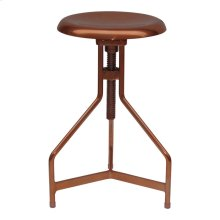 Singleton Adjustable Stool