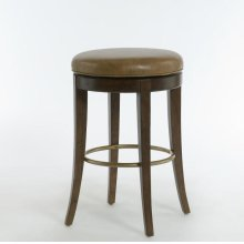 Park Swivel Bar Stool