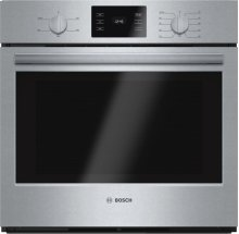 """500 Series 30"""" Single Wall Oven, HBL5351UC, Stainless Steel"""