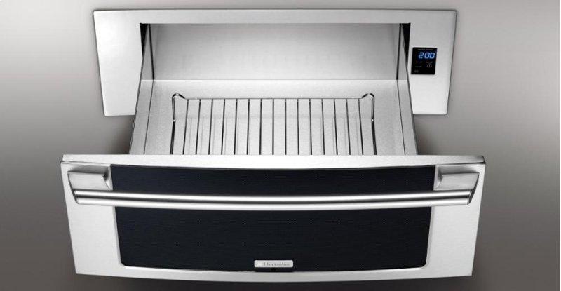30 Built In Warmer Drawer Floor Model