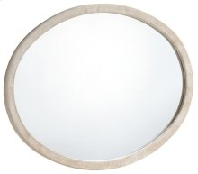 "Diamond Mirror - 44""W x 35.5""H"
