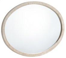 "Diamond Mirror - 44""W x 35.5""H"