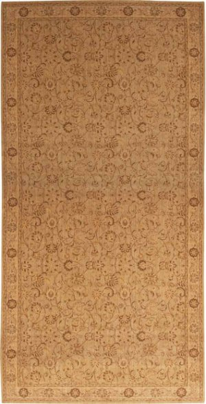 Hard To Find Sizes Grand Parterre Pt01 Sage Rectangle Rug 9'9'' X 20'