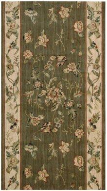 Grand Parterre Grand Flora Va01 Olive-b 41''