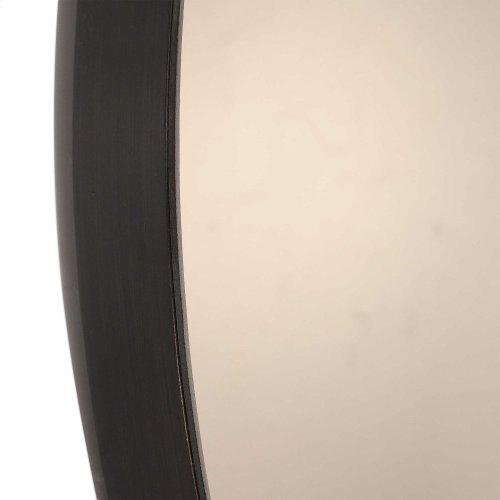 Zvon Round Mirror