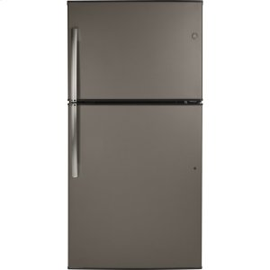 GEGE(R) ENERGY STAR(R) 21.1 Cu. Ft. Top-Freezer Refrigerator
