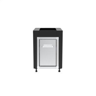 Pod Cabinet With Door