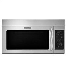 30'', 1000-Watt Microwave Hood Combination Oven, Architect® Series II - Stainless Steel- - SPECIAL FLOOR DISPLAY CLEARANCE 335307