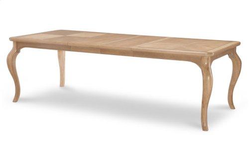 Ashby Woods Rectangular Leg Table