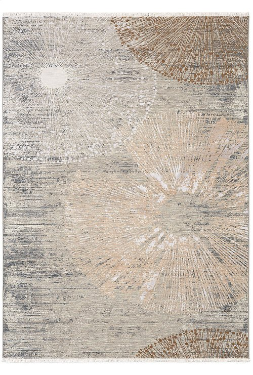 Serefe - Rectangle 5ft 3in x 7ft 10in