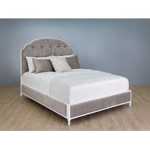 Chamberlain Upholstered Bed