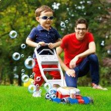 Bubble Mower