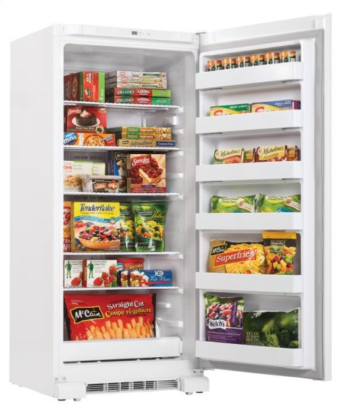 Danby 16.7 cu. ft. Upright Freezer