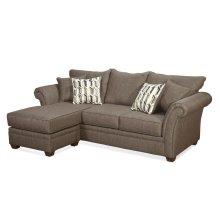 5125 Sofa/chaise