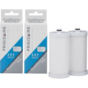 PureSource® Plus Replacement Ice and Water Filter, 2 Pack -