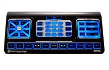 Universal Remote w/ 2 Color Backlight