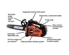 CS-355T 35.8 cc Top Handle Chain Saw -