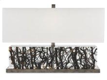 Mangrove Table Lamp - 18h