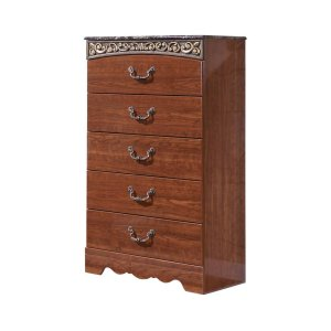 AshleySIGNATURE DESIGN BY ASHLEYFive Drawer Chest