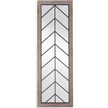 Arrowhead Leaner Mirror