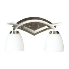14016BN2 - View Point in Brushed Satin Nickel