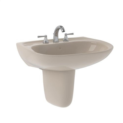 Prominence® Wall Mount Lavatory - Bone