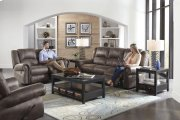 """Rocking Reclining"" Loveseat Product Image"