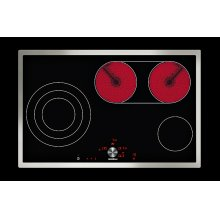 CE 481: 30-inch electric cooktop