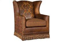 Athens Swivel Chair, Athens Ottoman