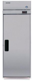 Refrigerator, Roll-In Upright, Full Stainless Door Product Image