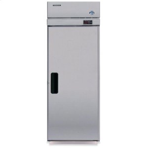 HOSHIZAKIRefrigerator, Roll-In Upright, Full Stainless Door