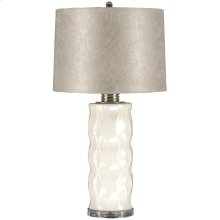 Sheer Glamour Lamp