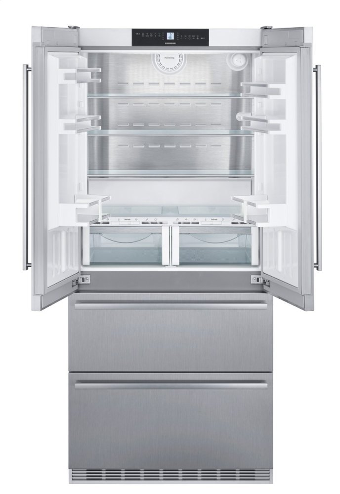 Liebherr French Door Refrigerators