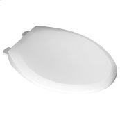Champion Slow-Close Elongated Toilet Seat  American Standard - White